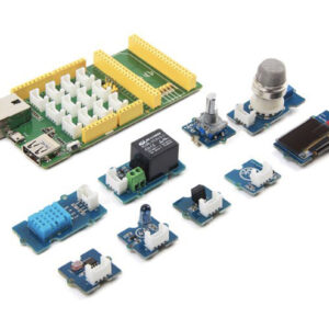 Grove Starter Kit for LinkIt 7688 Duo parts2