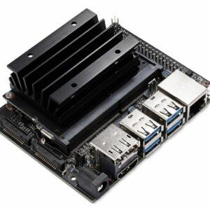 NVIDIA Jetson Nano Development Kit B01