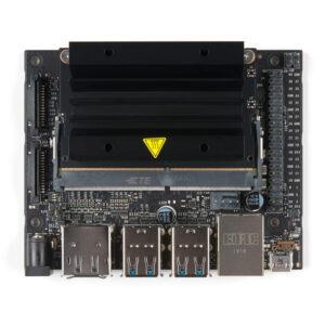 NVIDIA Jetson Nano Development Kit B01 5
