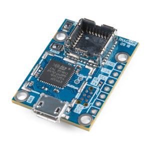 PureThermal 2 FLIR Lepton Smart I O Board 1