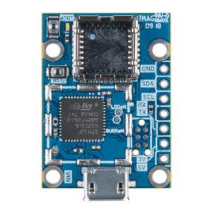 PureThermal 2 FLIR Lepton Smart I O Board 3