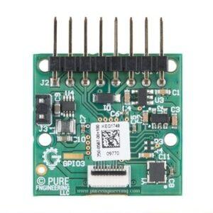 FLIR Radiometric Lepton Dev Kit 02