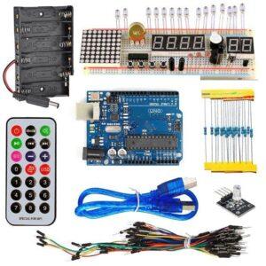 arduino basic kit 1