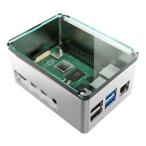 anidees High Raspberry Pi 4 Case intro page 1100 main01