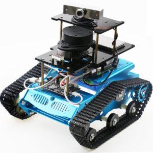 ros robot ai car 1