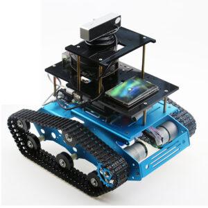 ros robot ai car 2
