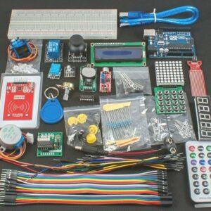 arduino rfid learinig kit 1