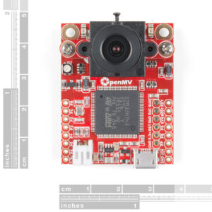 OpenMV H7 Camera 02