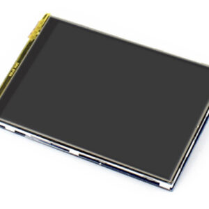 3.5inch RPi LCD A preview