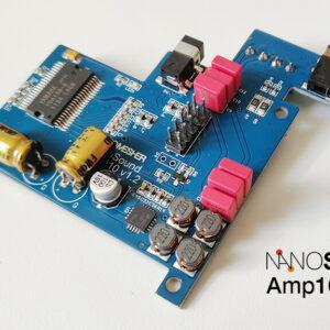 NanoSound Amp10 0