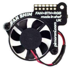 fan shim for raspberry pi 2
