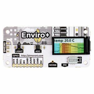 Enviro for Raspberry Pi 1