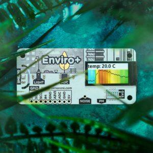 Enviro for Raspberry Pi 2