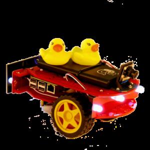 Duckiebot 1