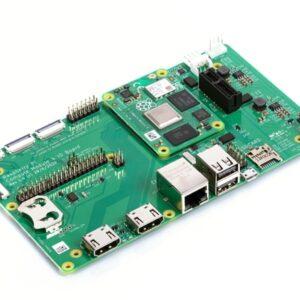 compute module 4 io board 1