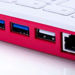 Raspberry Pi 400 unit 3