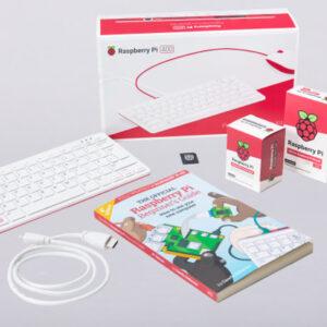 Raspberry Pi 400 Personal Computer Kit 1