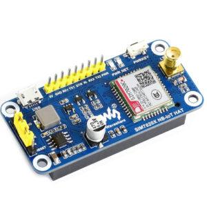 SIM7020C NB IoT HAT 1