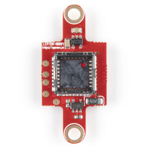 OpenMV FLIR Lepton Adapter Module 02
