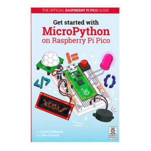 Get Started with MicroPython on Raspberry Pi Pico 01