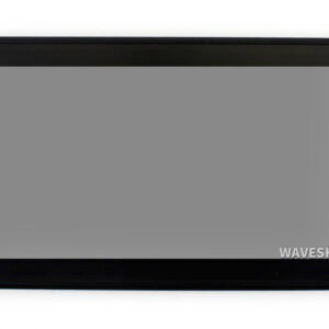 7inch HDMI LCD H with Holder 2