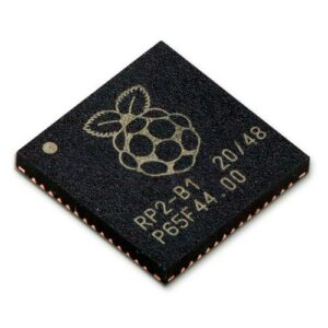 raspberry pi rp2040 microcontroller 1
