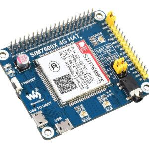 SIM7600CE 4G HAT 1
