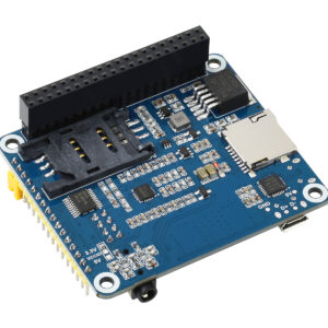 SIM7600CE 4G HAT 2